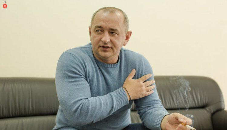 Сергей Лещенко: «Откровения Матиоса и погоня за результатом»