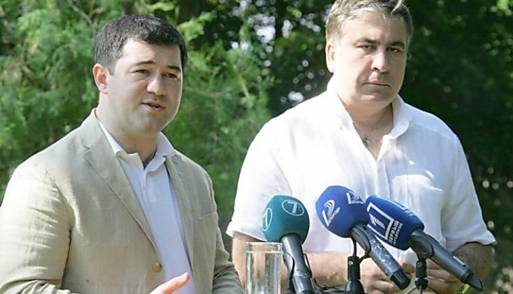 Сергей Лещенко: «Прецедент с Насировым обнажает двойное дно Порошенко»