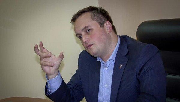 Холодницкий объяснил, для чего используют украинских миллионеров