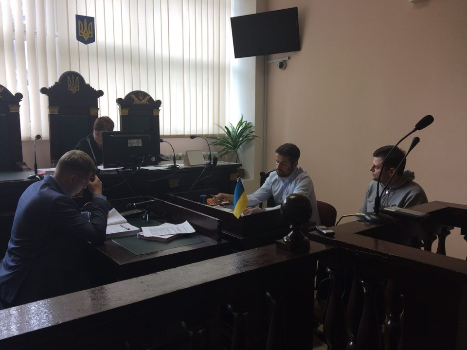 Основного фигуранта «дела Онищенко» выпустили изСИЗО иснова задержали