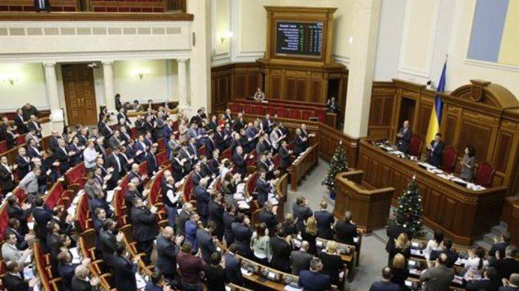 Денис Семенов: «Про «Отче наш» и депутатов»