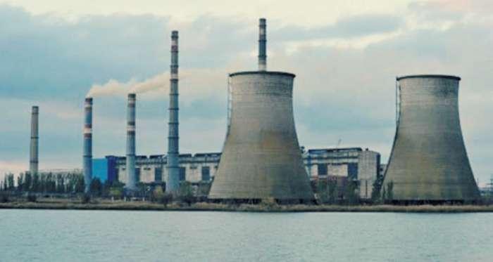 """Фонд госимущества не смог продать госпакет акций """"Донбассэнерго"""""""