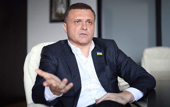 Юрий Романенко: «Это что же Левочкину, получается, приготовиться?»