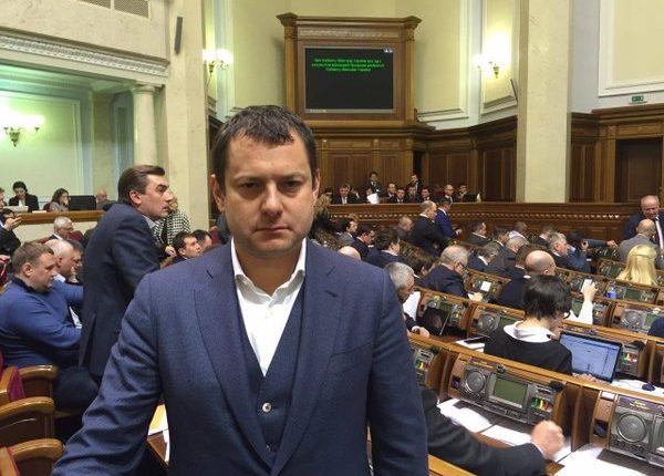 БПП отправил Проминвестбанк в «ЛНР»