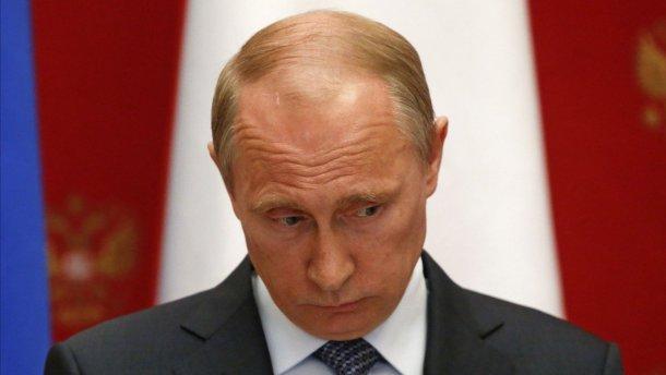 Путин копирует Коломойского