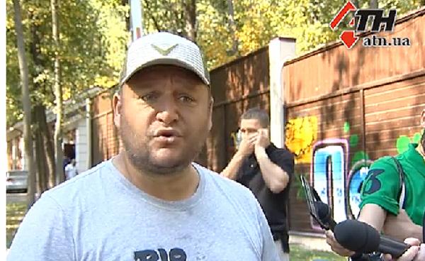 Арестованы 2 автомобиля, 2 дома, земельный участок и винный погреб нардепа Добкина