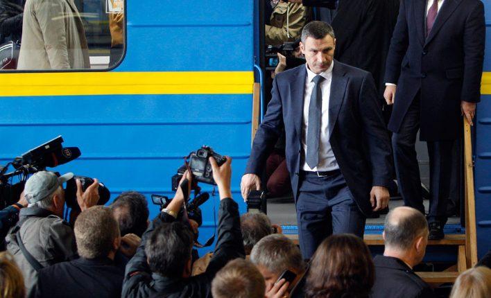 Кому достались миллионы Киевского метрополитена