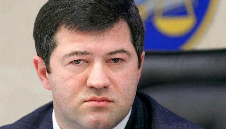 Насиров вернулся на работу