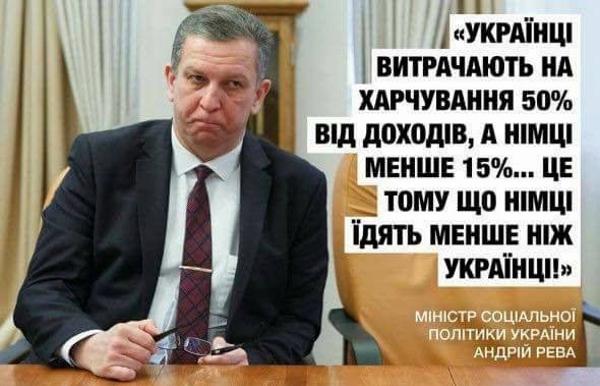 Роман Шрайк: «Украинцы едят слишком много лапши»