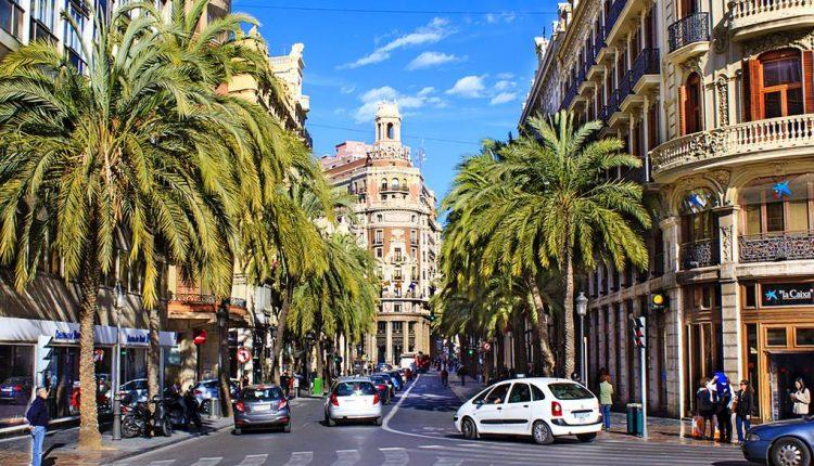 Клерк из украинского парламента купила квартиру в Испании за 1,3 млн