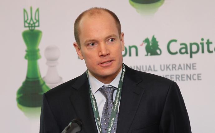 Dragon Capital купил два бизнес-центра в Киеве