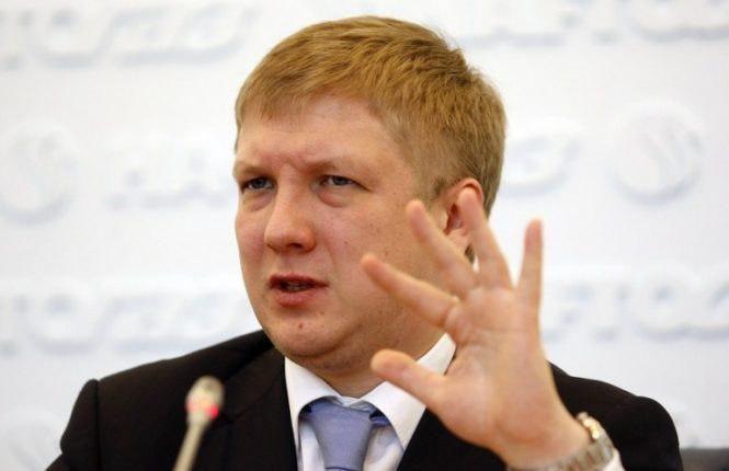 """""""Нафтогаз"""" """"обрезал"""" бизнес Игоря Воронина"""