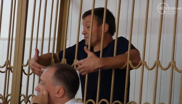 В мариупольском СИЗО николаевского «Мультика» содержат в одиночной камере