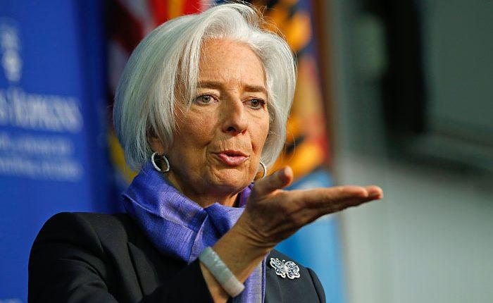 Миссия МВФ прбудет в Киев только после назначения нового главы Нацбанка