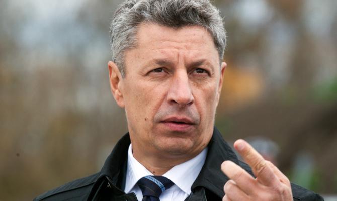 """Люди из """"Оппоблока"""" получили контроль над шахтой из-за нелюбви Насалика к Кропачеву"""