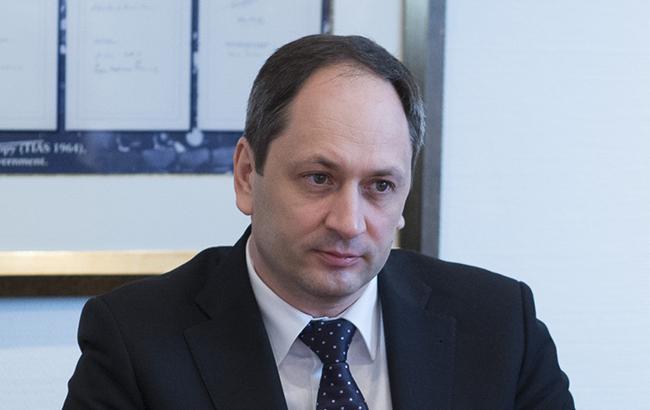 Министр Черныш заплатил 295 тысяч за машиноместо в Киеве