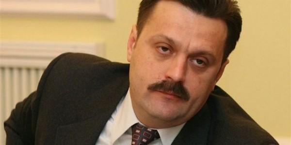 Экс-регионал Андрей Деркач вышел из эфира