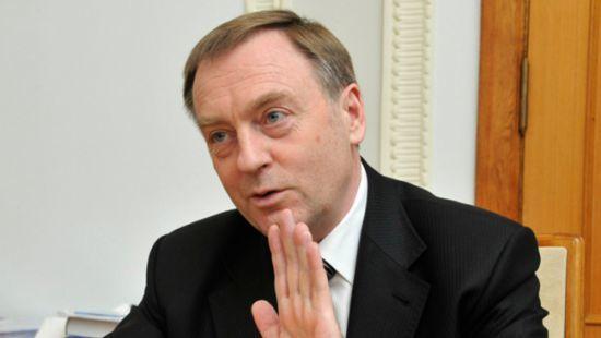 Суд арестовал экс-министра юстиции Лавриновича на 60 суток