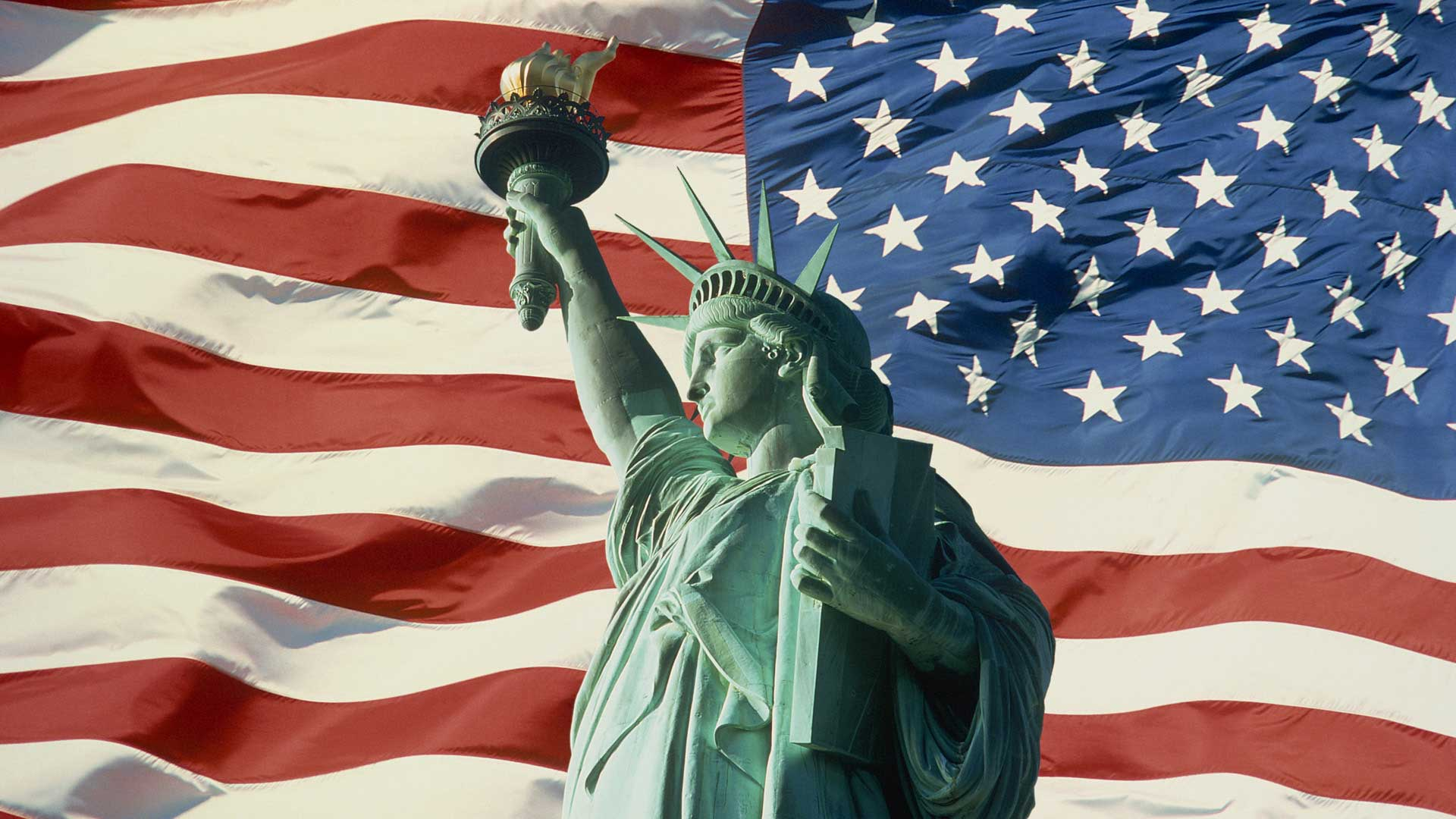 the freedom in the united states of america The constitution acted like a colossal merger, uniting a group of states with different interests, laws, and cultures under america's first national government, the articles of confederation, the states acted together only for specific purposes.