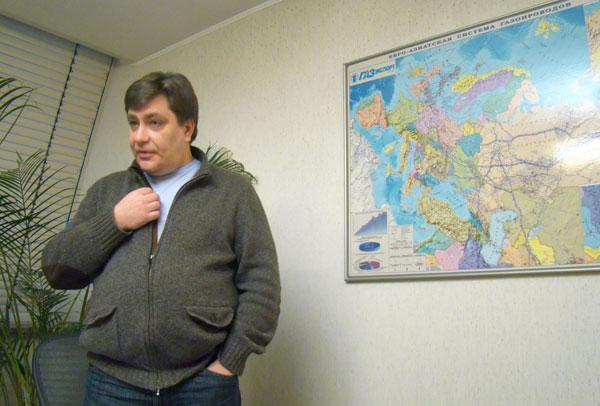 «Нафтогаз» выявил в«Кировоградгазе» схему воровства через фиктивных покупателей