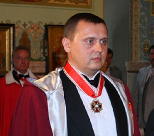 Дело члена Высшего совета правосудия Гречковского направлено всуд,— ГПУ