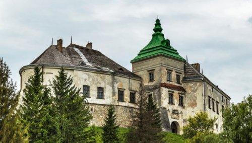 Во Львовской галерее искусств исчезло более 600 ценных экспонатов
