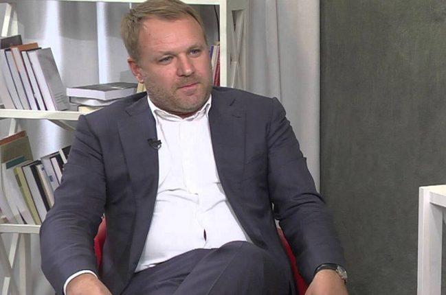 Зачем Кропачеву ООО «Краснолиманское»