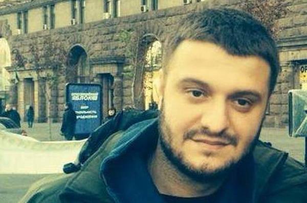 МВД винит НАБУ вполитическом давлении наАвакова из-за задержания его сына