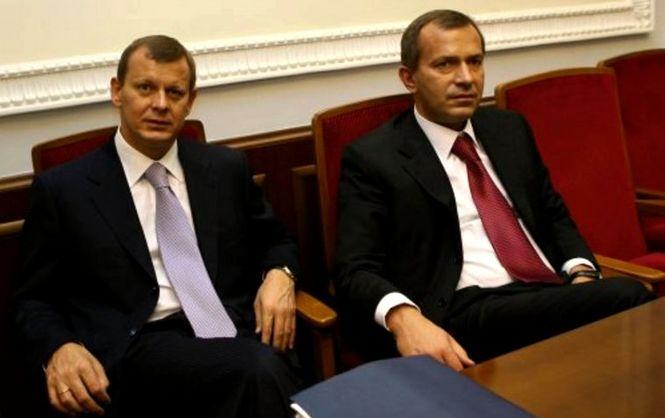 За рубежом арестованы имущество и банковские счета братьев Клюевых