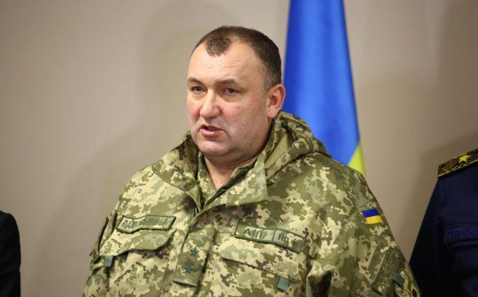 Заместителя Министра обороны задержали за причастность к коррупционной схеме