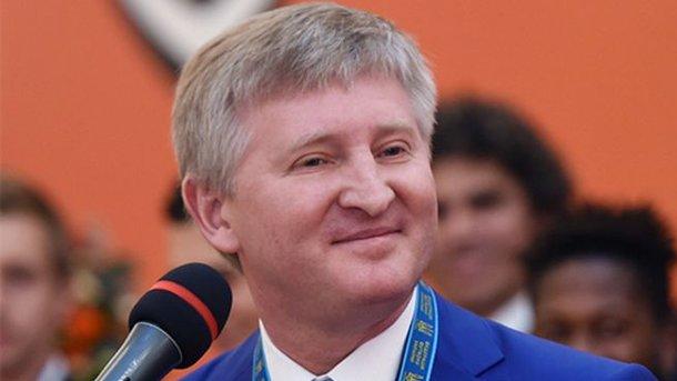 Ахметов владеет четвертой частью состояния ста богатейших людей страны