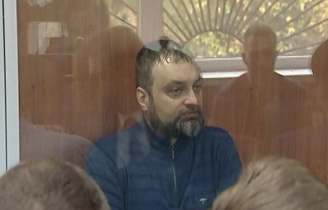 Компания Новинского внесла 5 млн залога за своего топ-менеджера