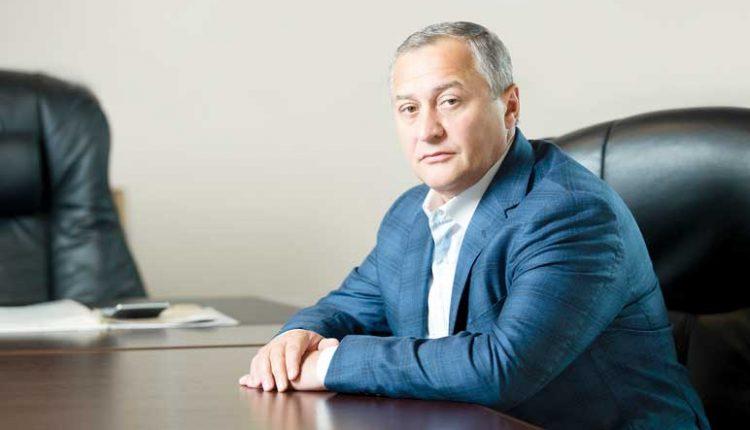 Нардеп Бобов «утаил» 2,1 млн дивидендов