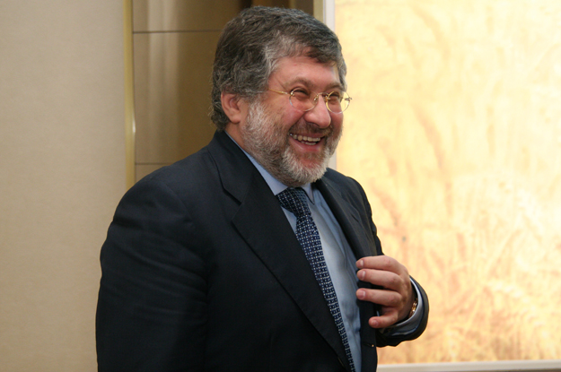 Коломойский законсервировал себя в «Укрнафте»