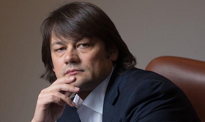 """""""Ощадбанк"""" выиграл у Лагуна в суде 4 млрд"""