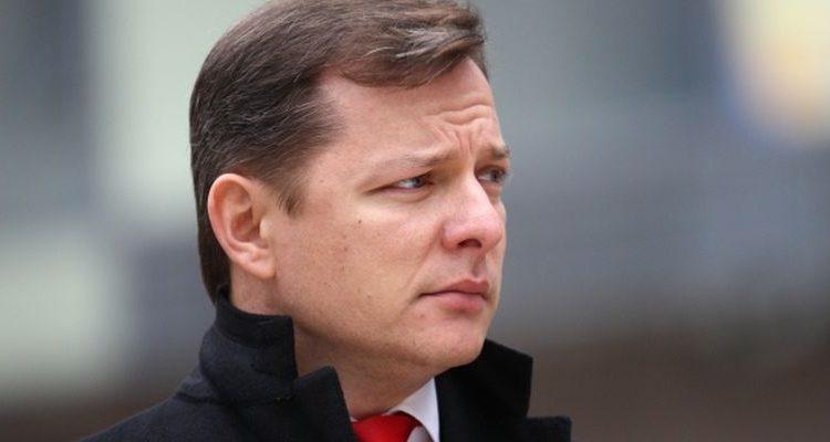Ляшко продал экс-регионалу дом под Киевом за 15,9 млн