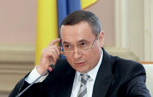 Детективы НАБУ сообщили о подозрении экс-нардепу Мартыненко
