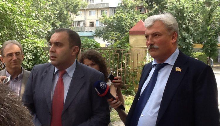 400 млн на реконструкции киевской школы освоит фирма, не чуждая Непопу