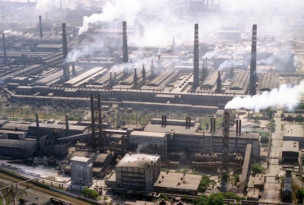 Госпакет акций Запорожского алюминиевого комбината оценили в 278 млн