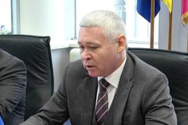 Первому вице-мэру Харькова дали взаймы 15 млн
