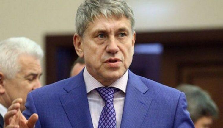 """""""Народный фронт"""" инициировал увольнение Насалика"""