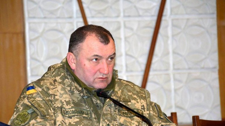 Хищения вМинобороны: сзама Полторака сняли арест