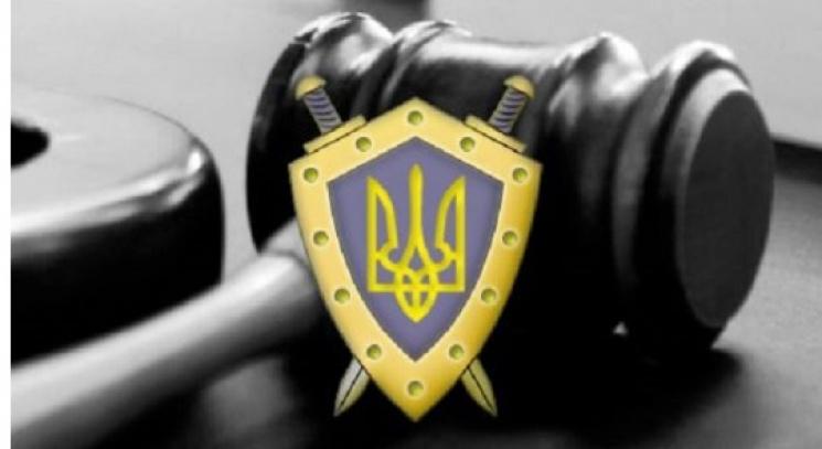 На Киевщине на военном складе похитили имущество на 2,3 млн