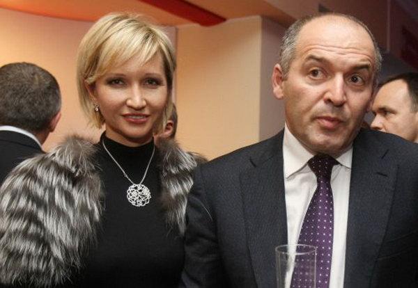 """Пинчук получил элитную недвижимость в Лондоне в результате """"битвы олигархов"""""""