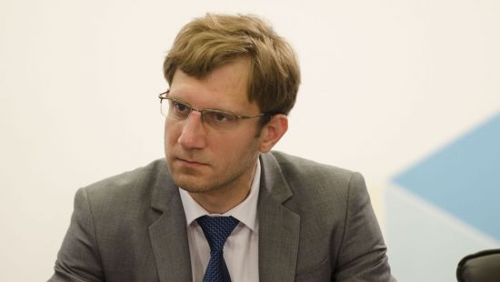 СМИ: «Глава АРМА Антон Янчук может быть отправлен в отставку»