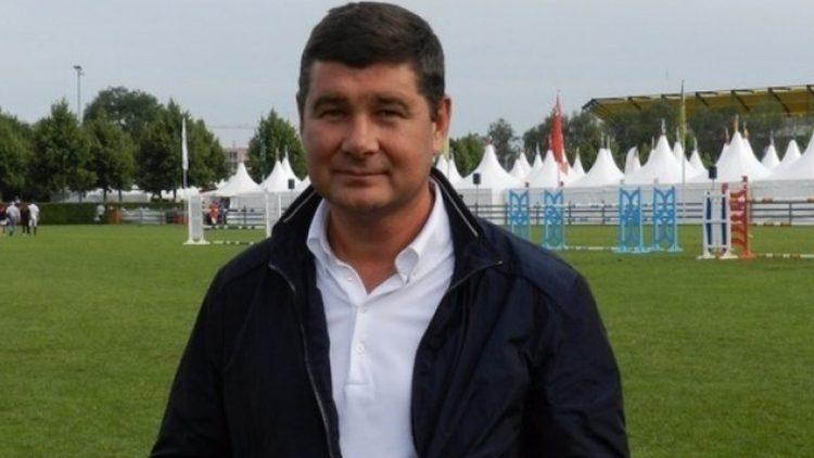 Испания отказала в аресте и экстрадиции беглого нардепа Онищенко