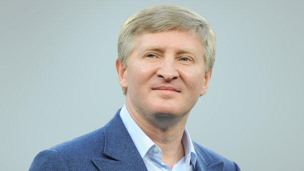 Структуры Ахметова получили ключевые активы хлебного холдинга Лещинского