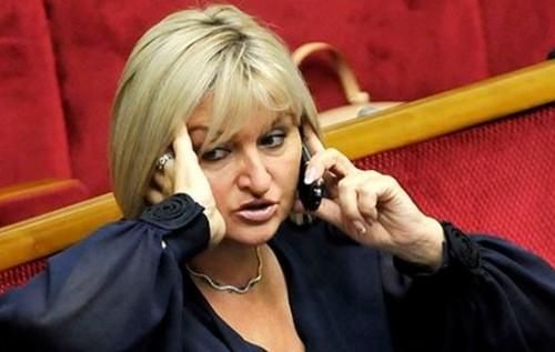 Луценко растолковала, зачем Порошенко понадобился оффшор