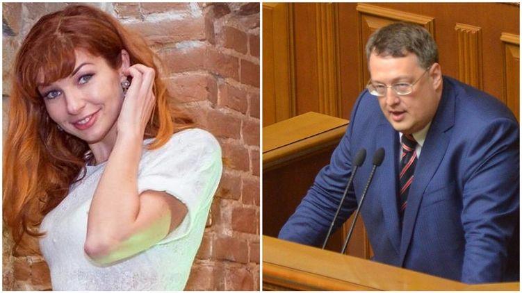 Несоветник Авакова Геращенко обратился вГПУ спросьбой посадить Сытника