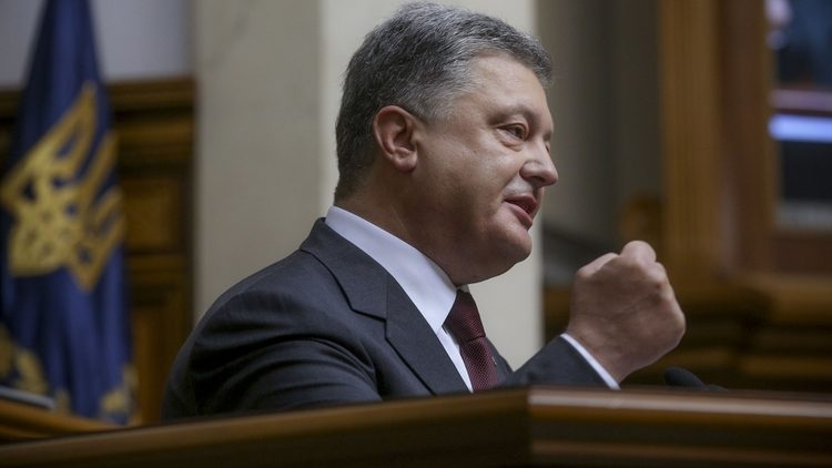 Сергей Лещенко: «Президент решил сделать ставку на административный ресурс»